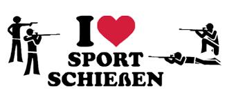 Logo Sportschiessen