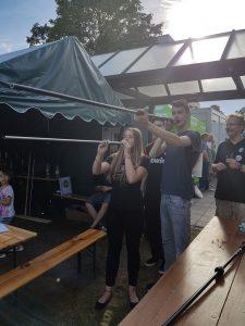 Jahresrückblick Jugend 2016