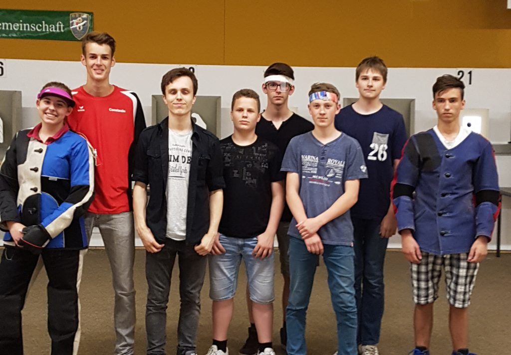 ugenspiele NBSG 2017 - Kalle 2017