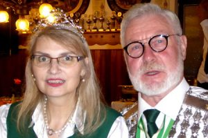 Angelika und Klaus