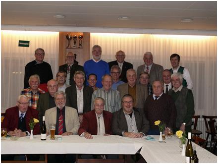 Bürgenversammlung 2014