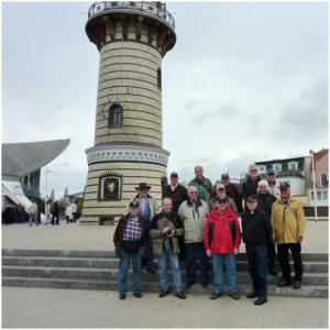 Bürgenfahrt 2014