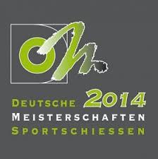 Logo Deutsche Meisterschaft 2014