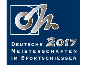 Logo Deutsche Meisterschaft 2017