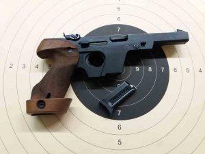 Standardpistole