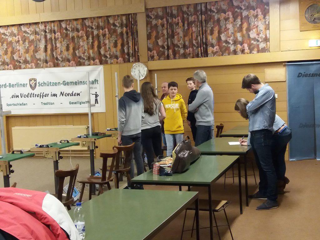 Lüneburger Ruder Club Wicking