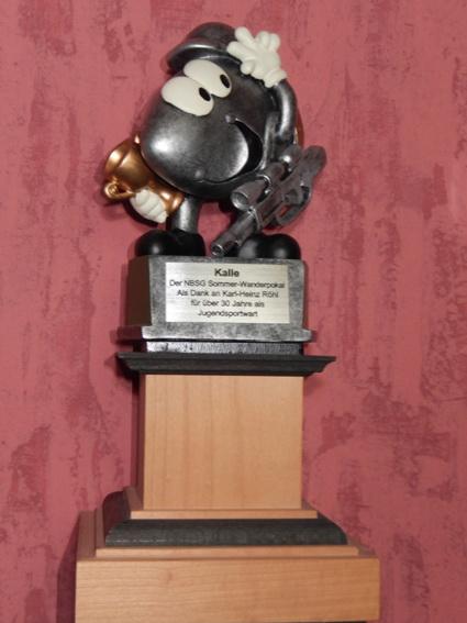 Kalle Pokal 2015