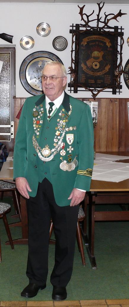 Königsessen 2014
