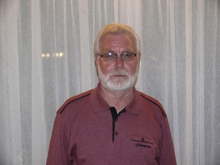 Neuer Bürgenvertreter Klaus Röhr