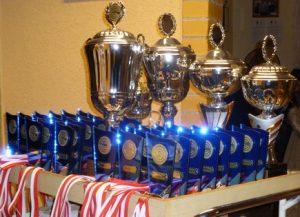 24. Uckermärkischen Meisterschaft