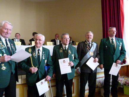 Delegiertenversammlung des SVBB 2013
