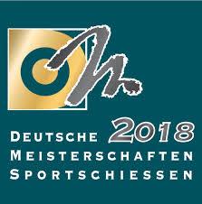 Deutsche Meisterschaften Sportschiessen 2018